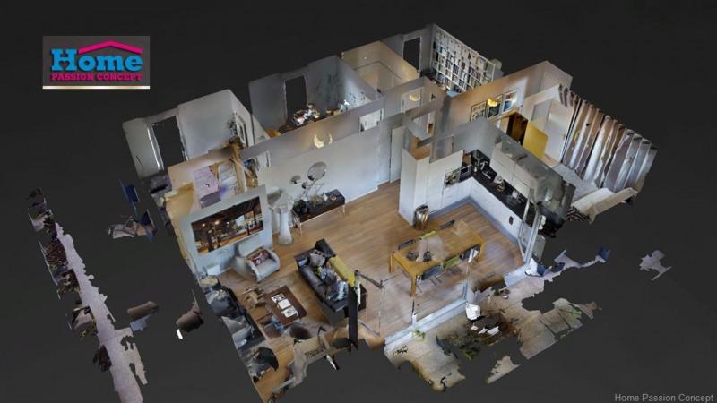 Vente appartement Nanterre 615000€ - Photo 10