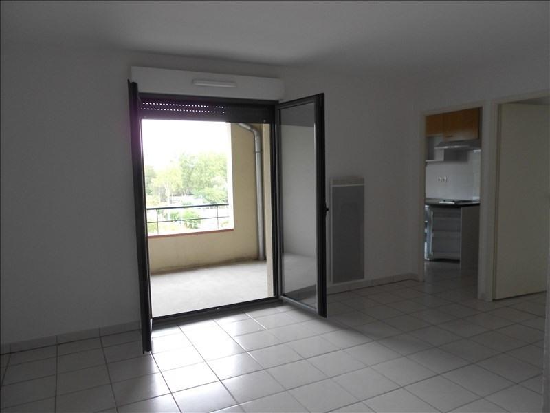 Location appartement St lys 478€ CC - Photo 4