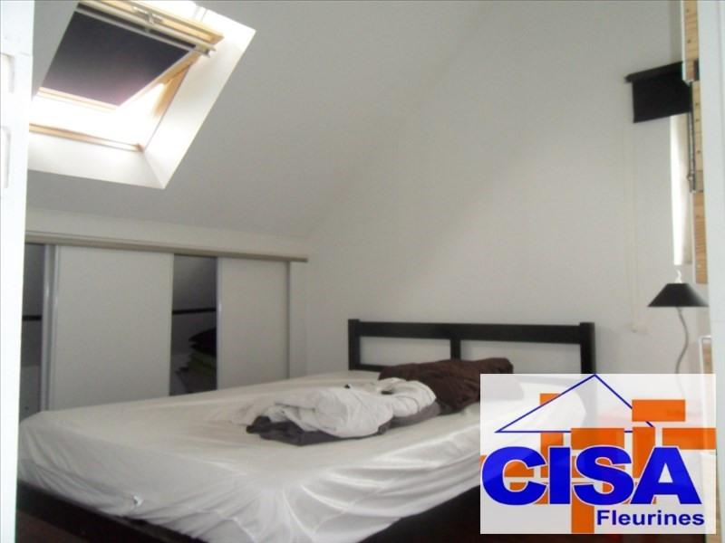Sale apartment Pont ste maxence 69000€ - Picture 4