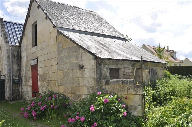 Sale house / villa Soissons 32000€ - Picture 1