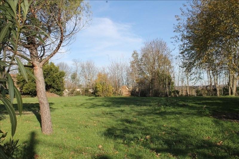 Vente terrain St orens (secteur) 98100€ - Photo 1