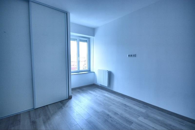Vente appartement Bourgoin jallieu 135000€ - Photo 6