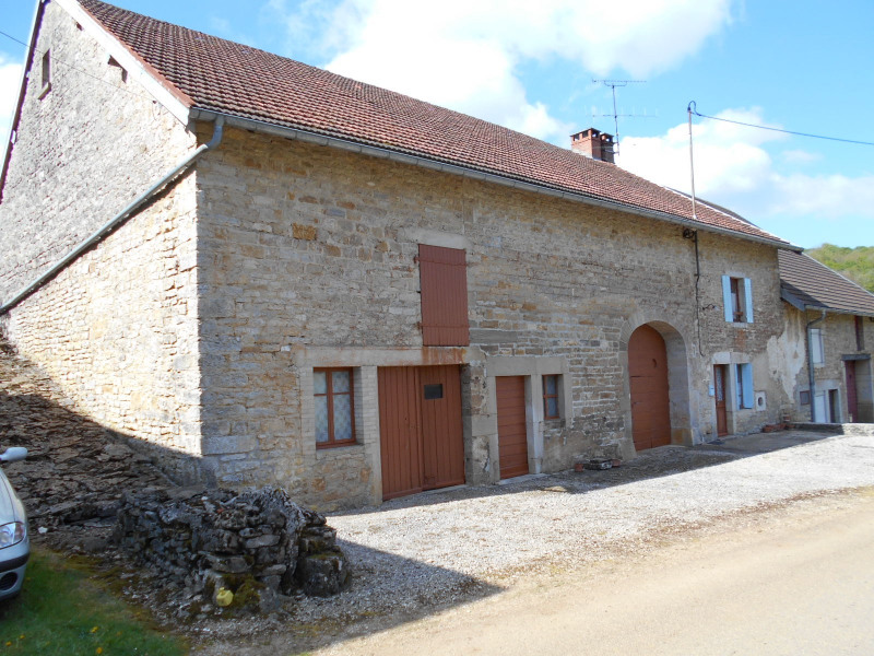 Vente maison / villa Publy 125000€ - Photo 1