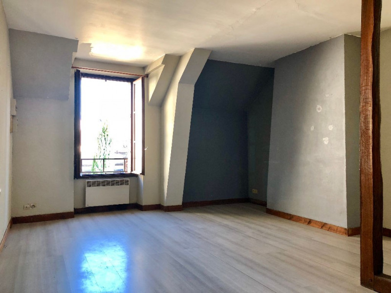 Vente appartement Triel sur seine 87000€ - Photo 1