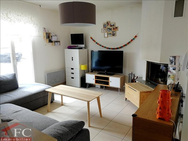Vente maison / villa Auzouer en touraine 171 150€ - Photo 2