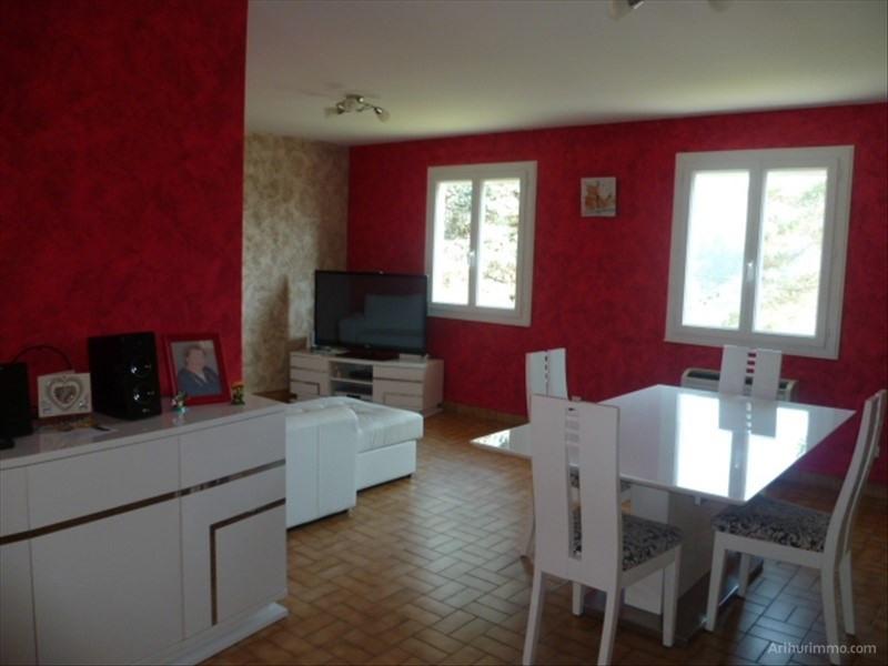Vente maison / villa Roybon 194000€ - Photo 4