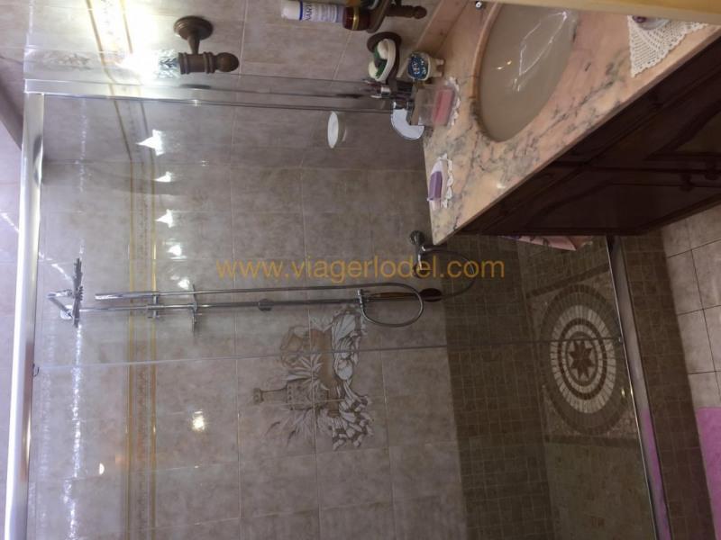 Verkauf auf rentenbasis wohnung Villefranche-sur-mer 99000€ - Fotografie 6