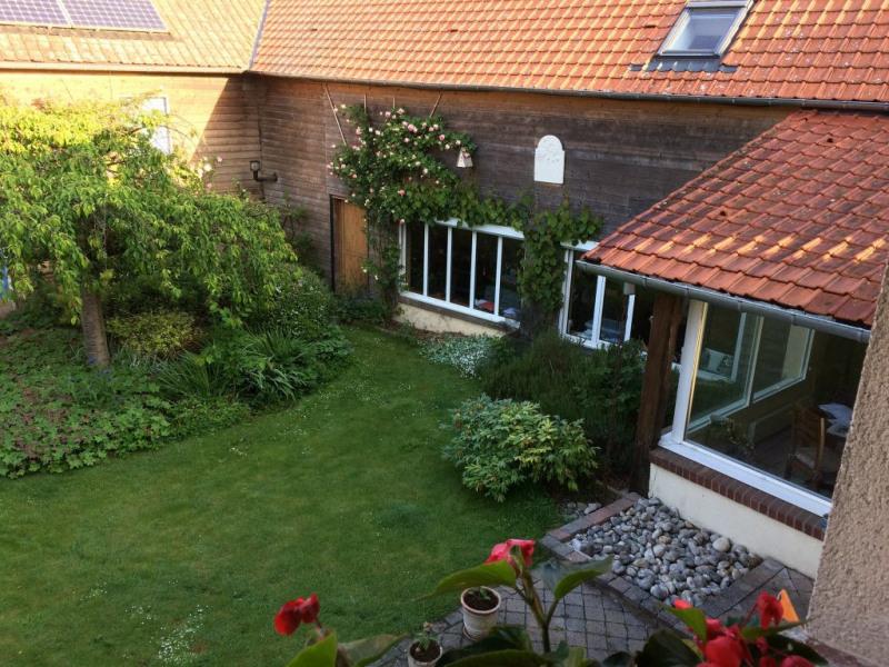 Vente maison / villa Bonneuil les eaux 300000€ - Photo 5