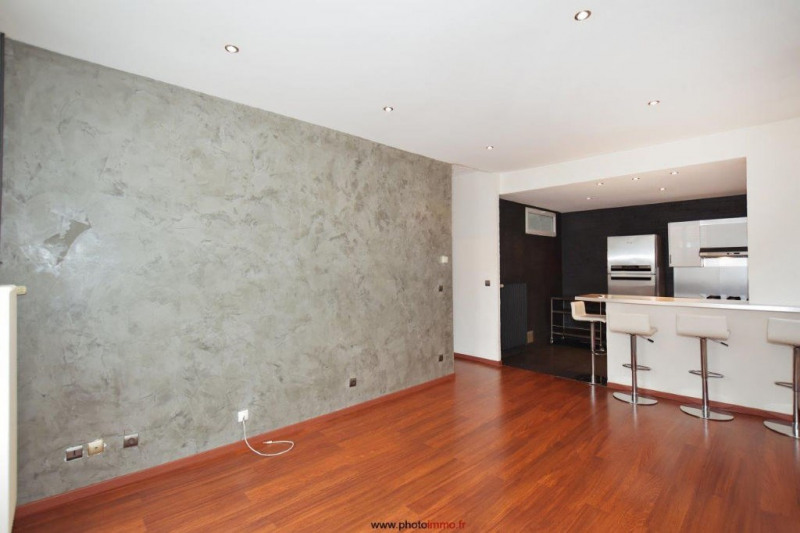 Sale apartment Clermont ferrand 115 500€ - Picture 3