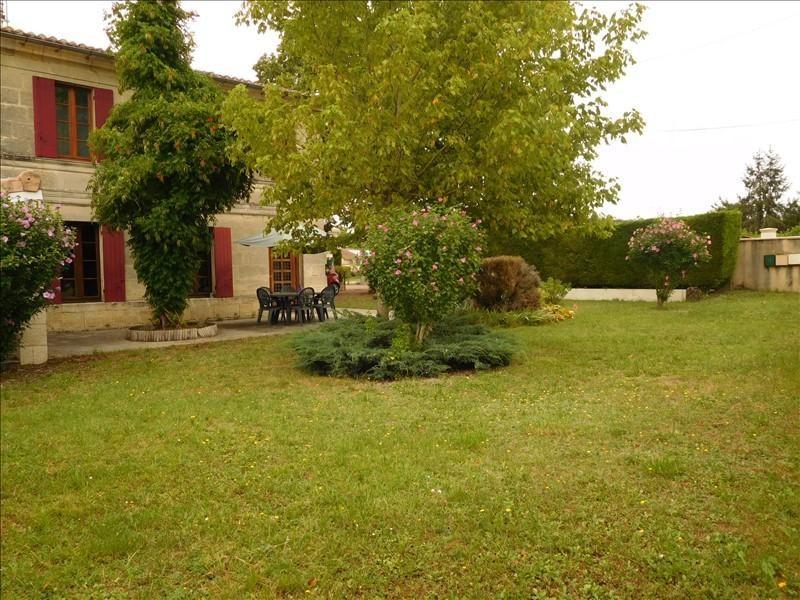 Location maison / villa Virsac 880€ +CH - Photo 1