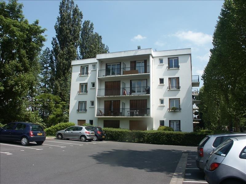Vente appartement Bures sur yvette 123000€ - Photo 1