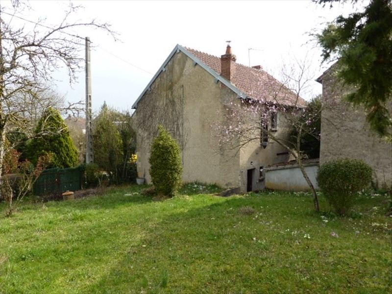 Vente maison / villa Cosne cours sur loire 76000€ - Photo 4