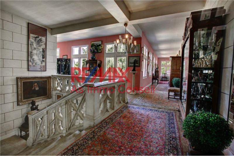 Vente de prestige hôtel particulier Dolus-le-sec 1520000€ - Photo 7