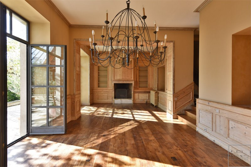 Deluxe sale house / villa Caluire et cuire 1395000€ - Picture 5