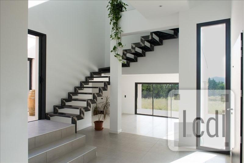 Vente de prestige maison / villa St paul trois chateaux 695000€ - Photo 1