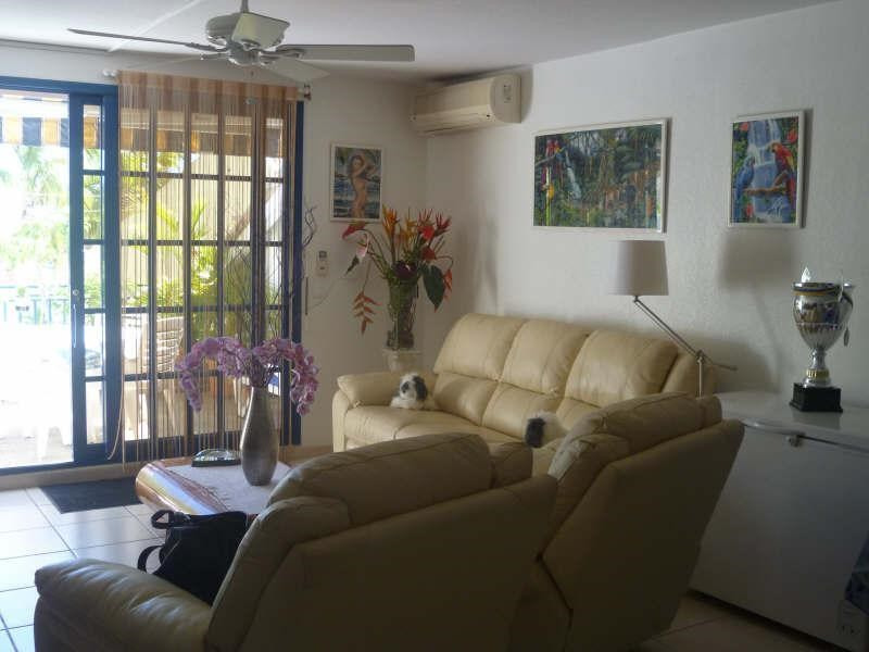 Deluxe sale apartment St martin 240 000€ - Picture 2