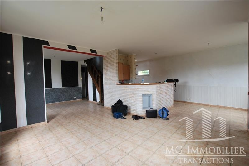 Sale house / villa Montfermeil 299 000€ - Picture 3