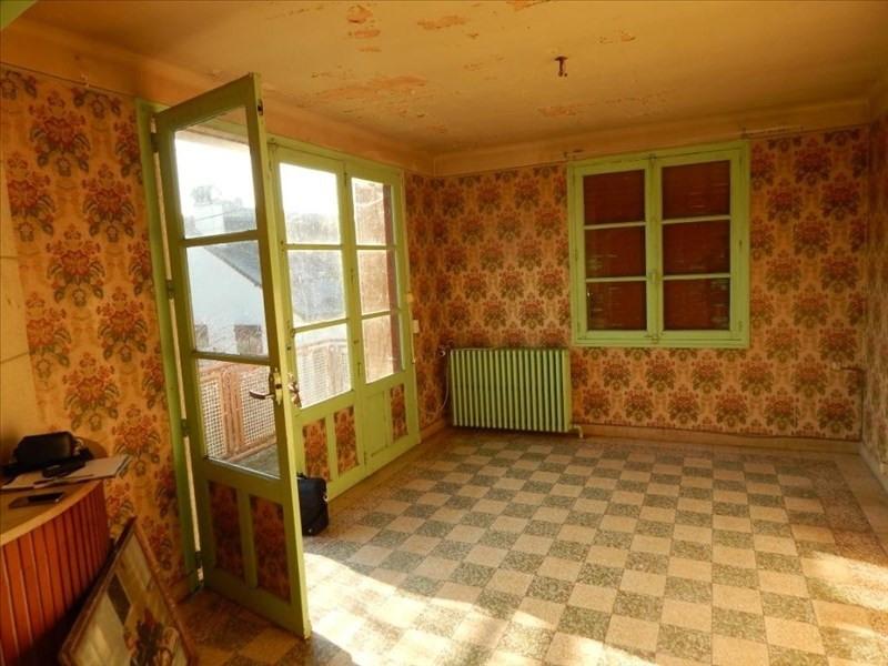Vente maison / villa Vendome 74000€ - Photo 4