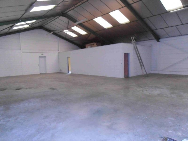 Location local commercial Mauleon soule 10€ HT/HC - Photo 4