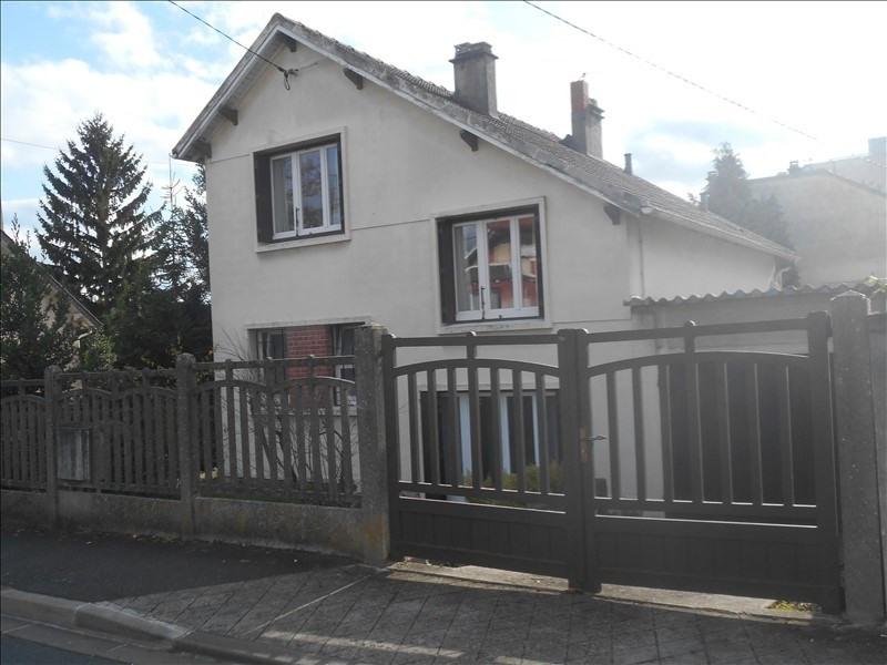 Sale house / villa Taverny 335000€ - Picture 1