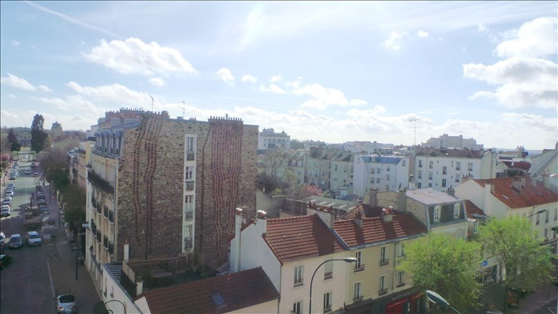 Sale apartment Charenton le pont 349 000€ - Picture 2