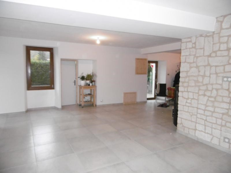 Vente maison / villa Belley 205500€ - Photo 4