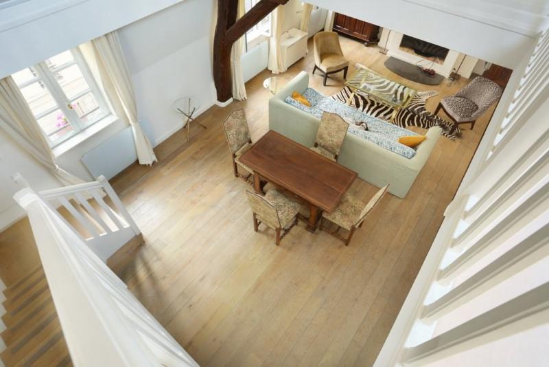 Revenda residencial de prestígio apartamento Paris 7ème 2900000€ - Fotografia 11