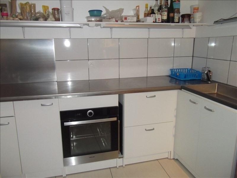 Vente maison / villa Jongieux 219000€ - Photo 5