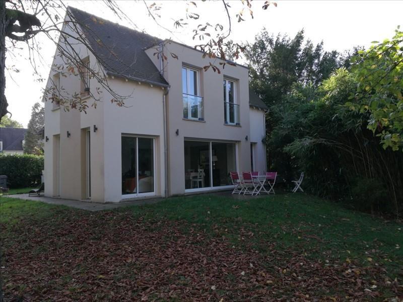 Sale house / villa Bois le roi 525000€ - Picture 2