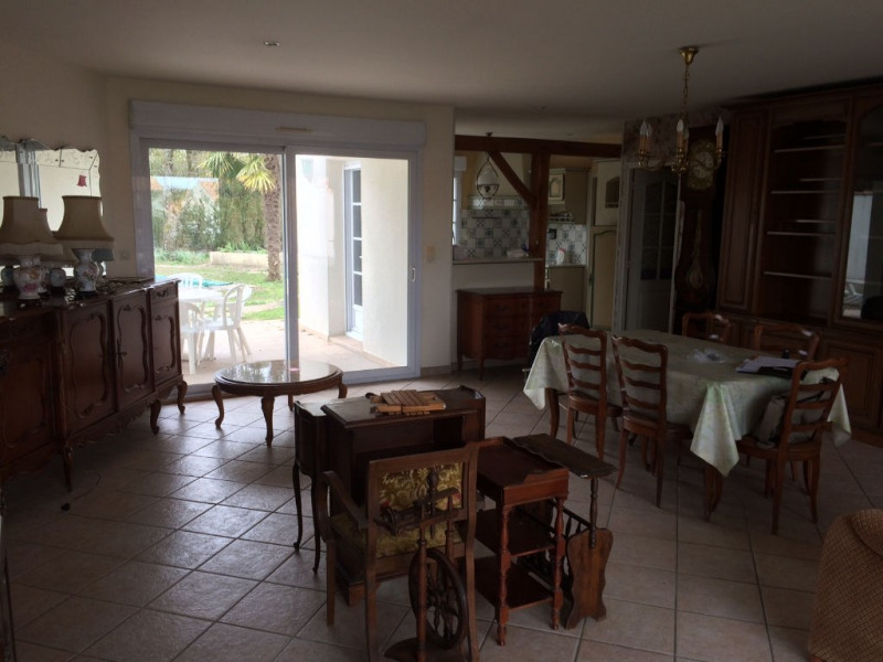 Sale house / villa Lagord 345 000€ - Picture 3