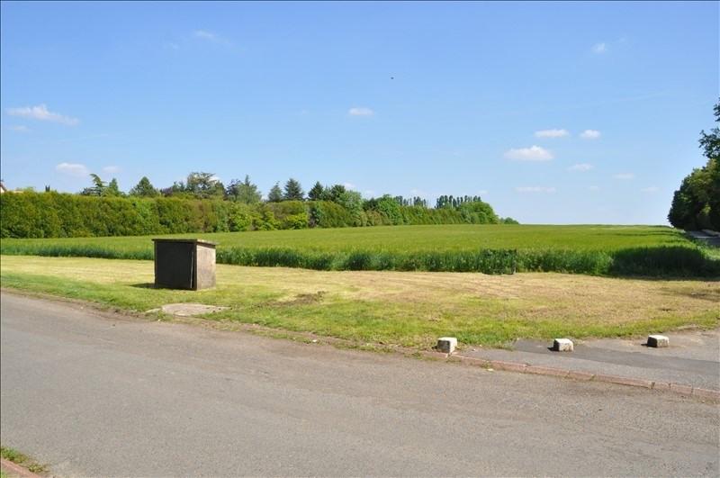 Vente terrain St nom la breteche 680000€ - Photo 5