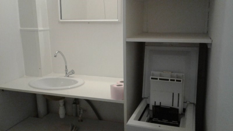 Location appartement Les abymes 700€ CC - Photo 12