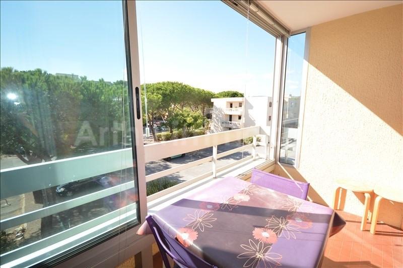 Sale apartment Frejus 137500€ - Picture 8