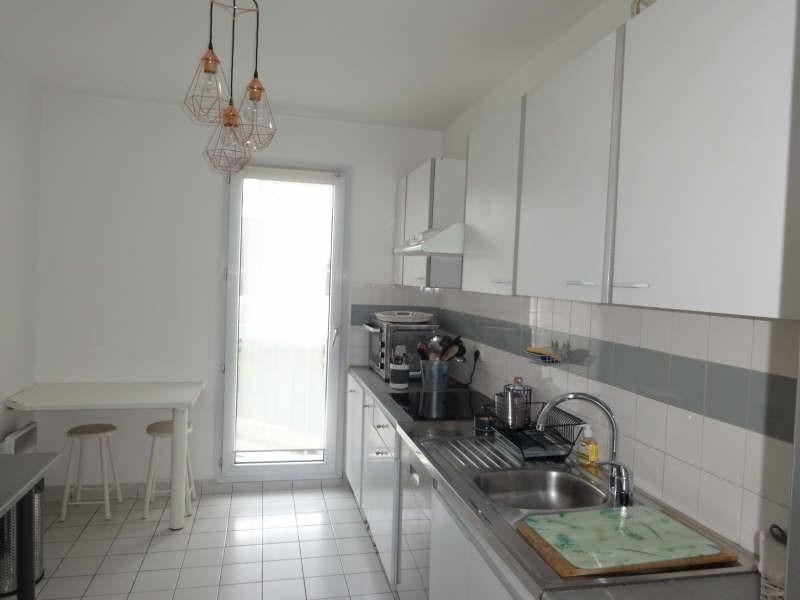 Sale apartment Asnieres sur seine 568000€ - Picture 4