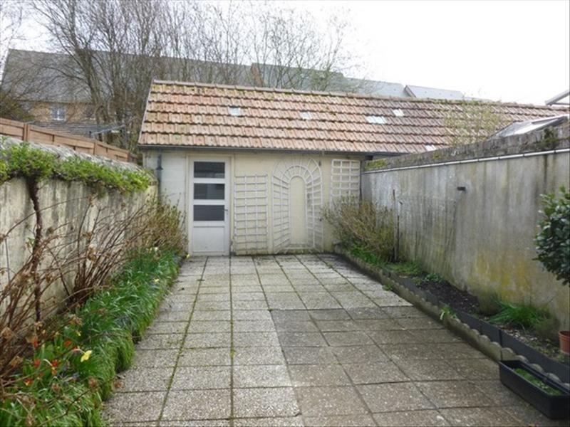 Vente maison / villa Honfleur 106000€ - Photo 2