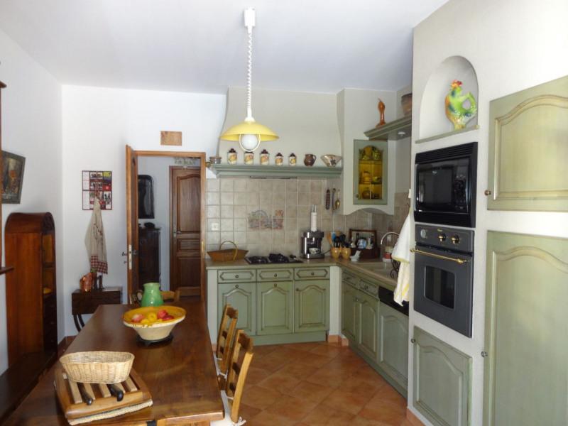 Sale house / villa Althen des paluds 395000€ - Picture 6