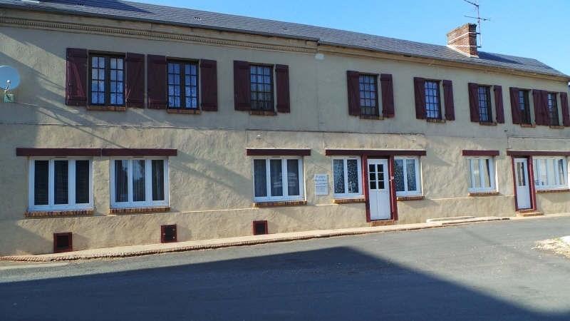 Vente maison / villa Gisors 200000€ - Photo 1