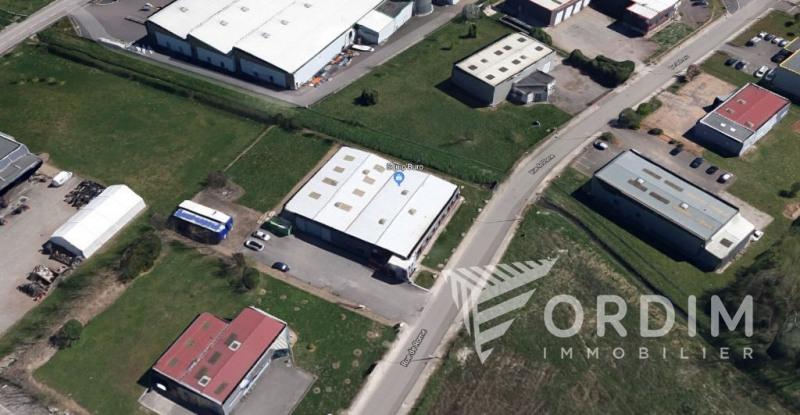 Location local commercial Moneteau 48000€ HC - Photo 4