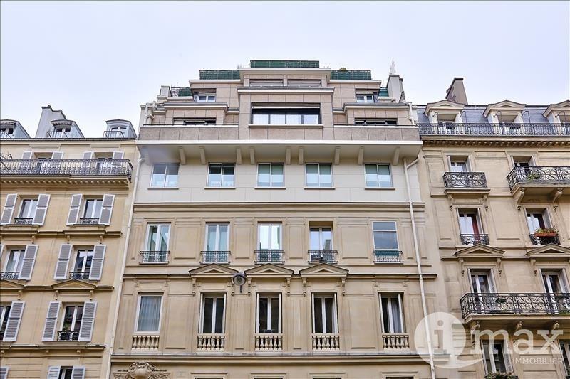 Deluxe sale apartment Paris 8ème 1450000€ - Picture 10