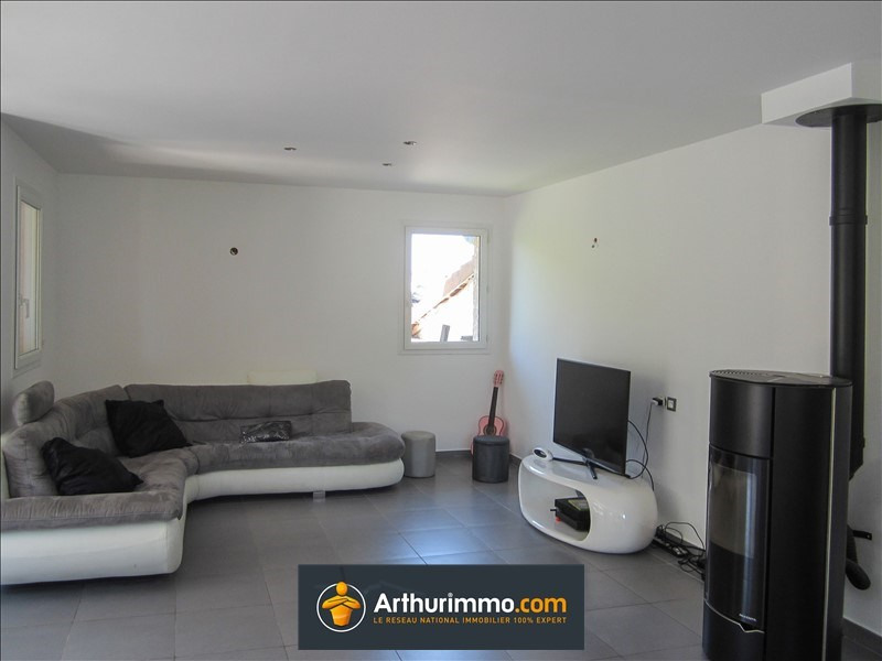 Vente maison / villa La tour du pin 240 000€ - Photo 3