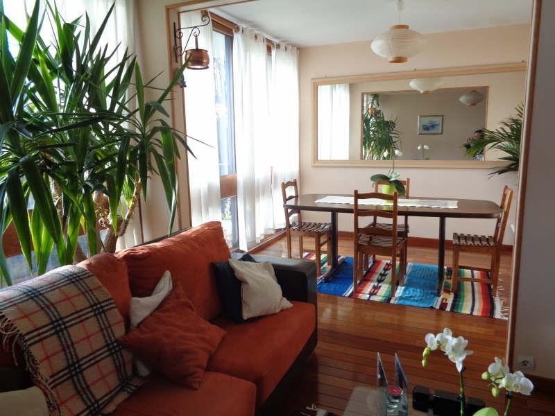 Vente appartement Fontenay le fleury 174000€ - Photo 2
