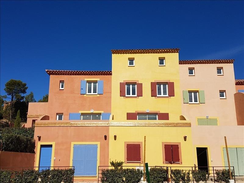 Vente appartement Roussillon 195000€ - Photo 2