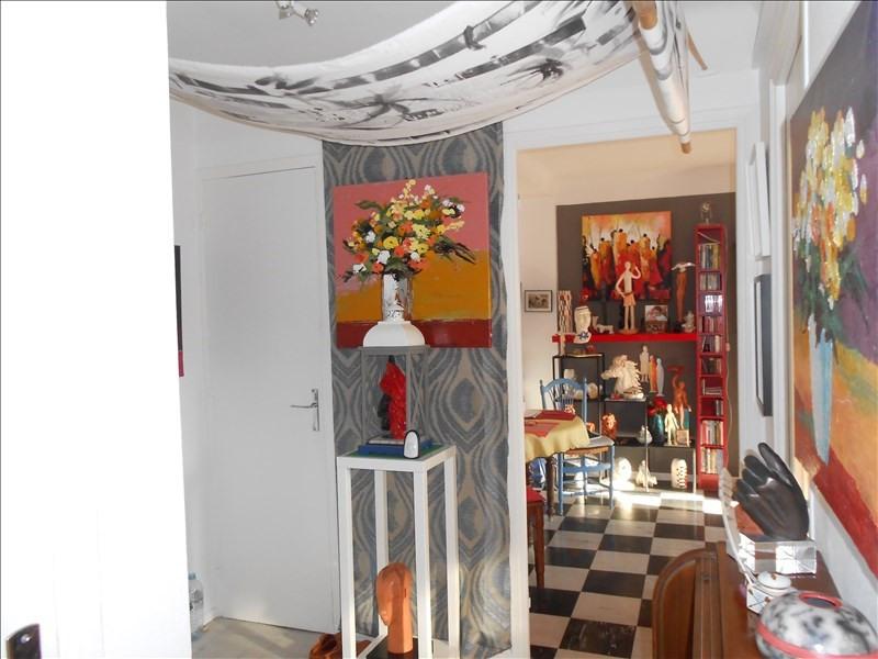 Sale apartment Le golfe juan 196100€ - Picture 10