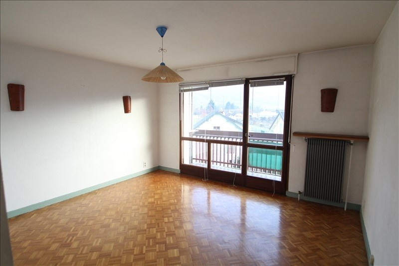 Sale apartment Bassens 133 000€ - Picture 3