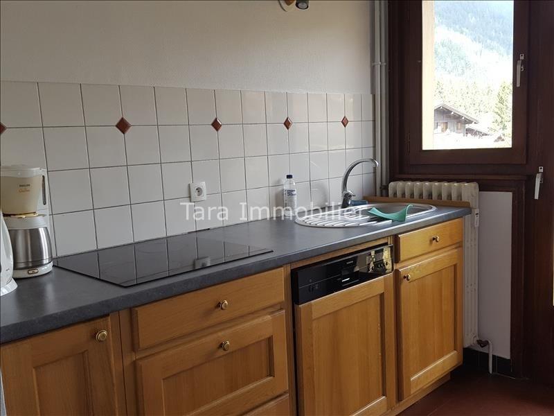Sale apartment Chamonix mont blanc 485000€ - Picture 5