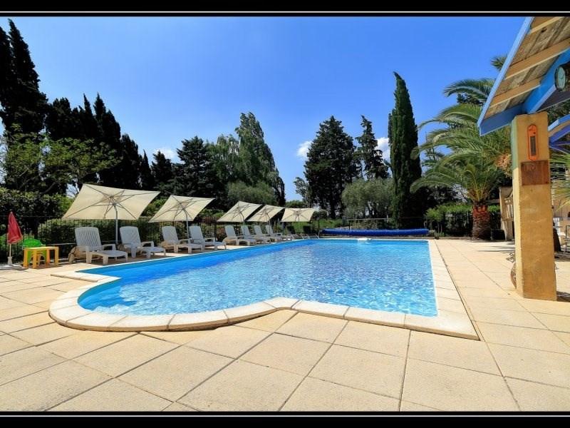 Deluxe sale house / villa Rognonas 1150000€ - Picture 4