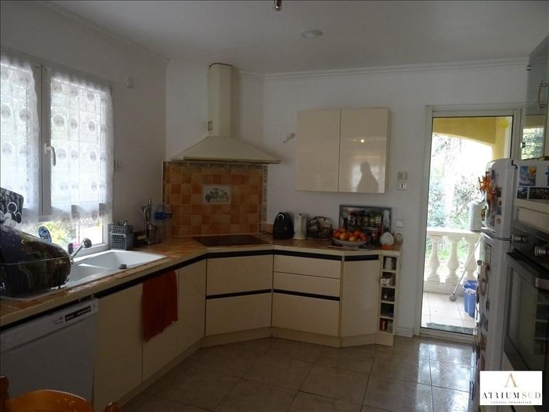 Deluxe sale house / villa St raphael 636000€ - Picture 7