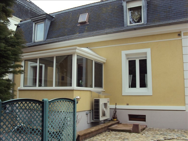 Vente maison / villa Riedisheim 424 000€ - Photo 3