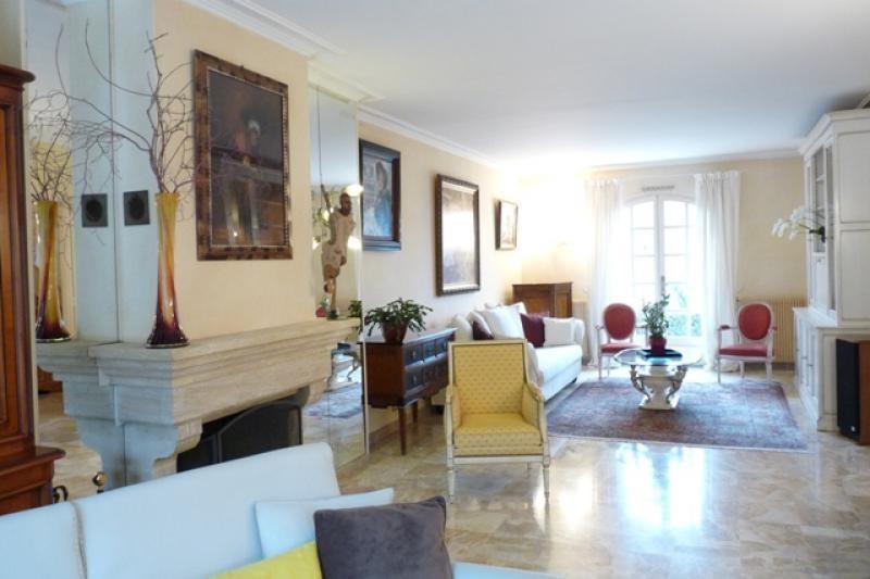 Vente maison / villa Triel sur seine 535000€ - Photo 9