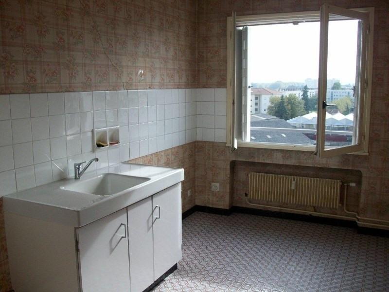 Vente appartement Roanne 50000€ - Photo 3